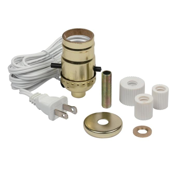Make A Lamp Kit