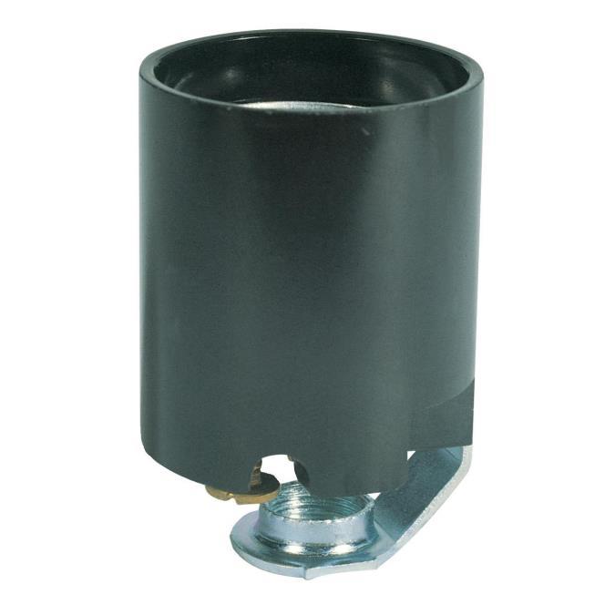 Westinghouse Keyless Phenolic Socket