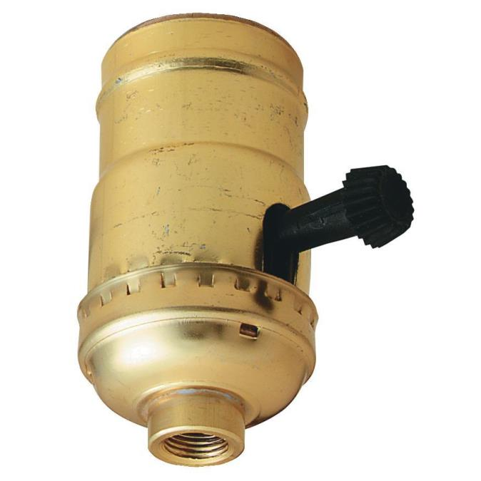 Westinghouse Three Way Quick Snap Socket