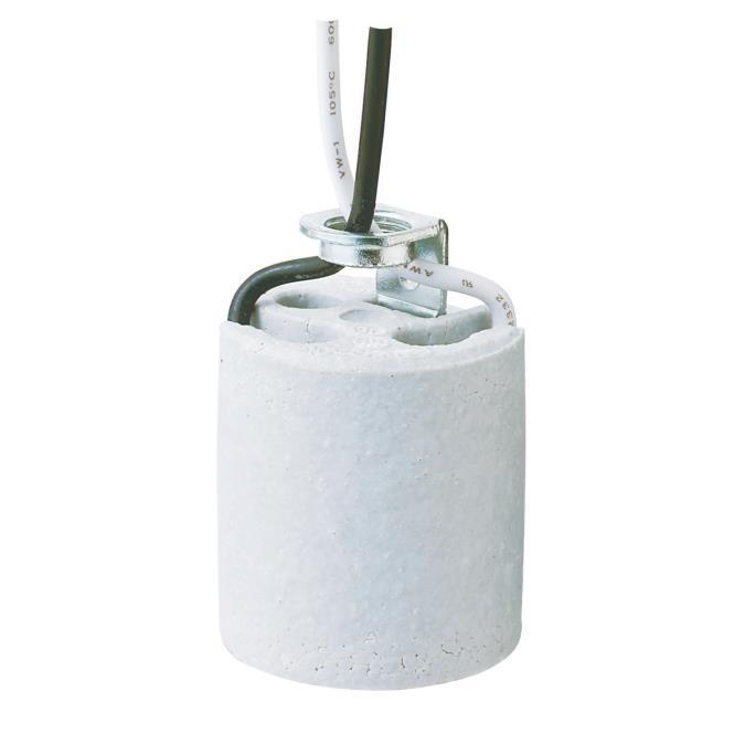 Westinghouse Porcelain Fixture Socket