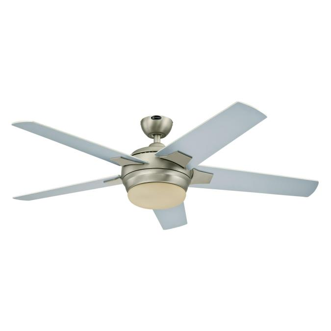 Westinghouse Bolton 52 Inch Reversible Five Blade Indoor