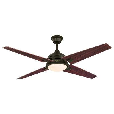 Desoto 52-Inch Indoor Ceiling Fan with LED Light Kit