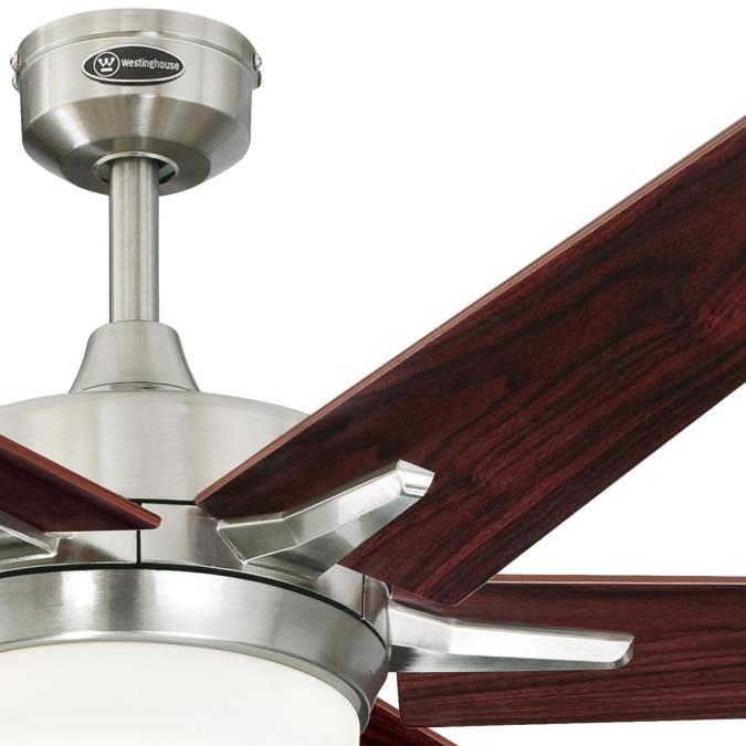 fans mylar grey fan ceiling with indoor satin nickel inch dragonfly product quorum blades