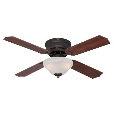 Hadley 42-Inch Indoor Ceiling Fan with Light Kit