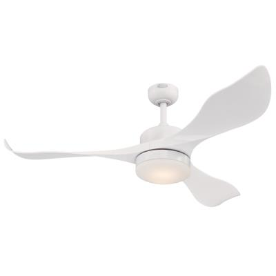 Pierre 52-Inch Indoor Ceiling Fan with Dimmable LED Light Fixture