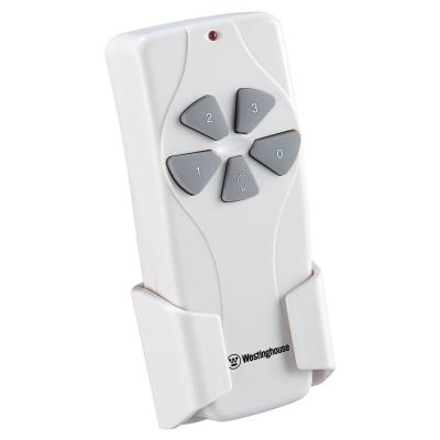 Ceiling Fan and Light Remote Control