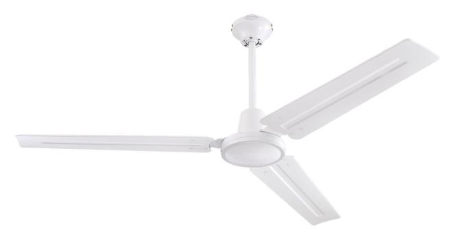 Westinghouse Industrial 56 Inch Indoor Ceiling Fan