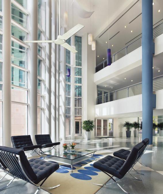 Westinghouse Industrial 56 Inch Three Blade Indoor Ceiling