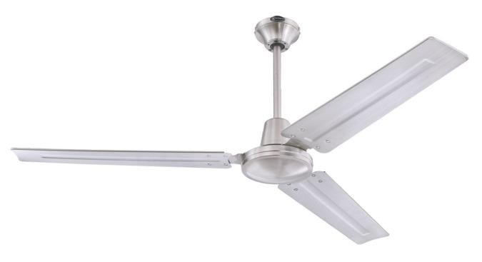7861400 lg westinghouse industrial 56 inch three blade indoor ceiling fan  at bakdesigns.co