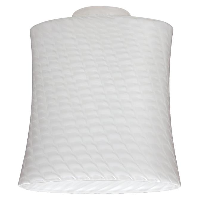 Westinghouse Lunar Weave Glass Shade