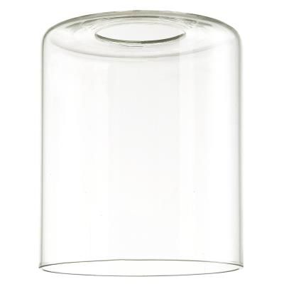 Clear Cylinder Shade